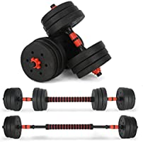 20Kg Halters Set Verstelbare Halters Gewichten Set Voor Training Thuis Gym Apparatuur Gratis Gewichten