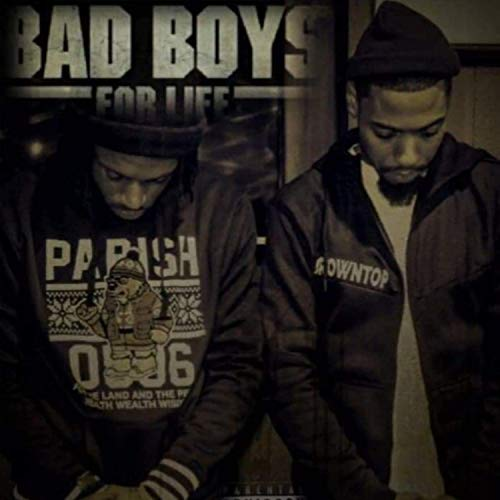 Bad Boys for Life [Explicit]