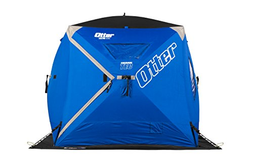 Otter 201110 Pro Xth Cabin Thermal Hub (thermaltec) Ice Fishing Shelter