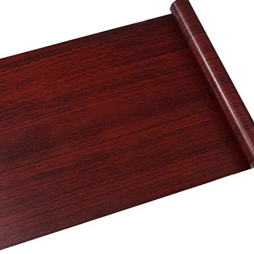 Walldecor1 - Película adhesiva decorativa para estanterías, cajones o vestidores, 45x200cm