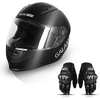 Galaxyman Full Face Helmet