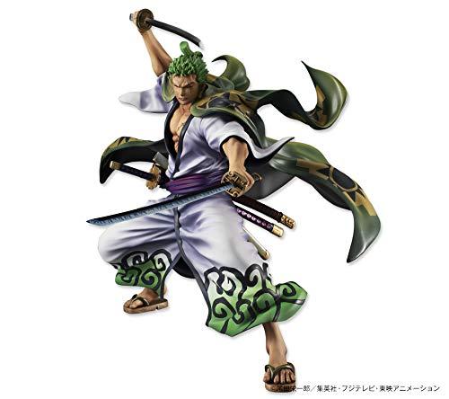 """メガハウス Portrait.Of.Pirates ワンピース """"Warriors Alliance"""" ゾロ十郎"""