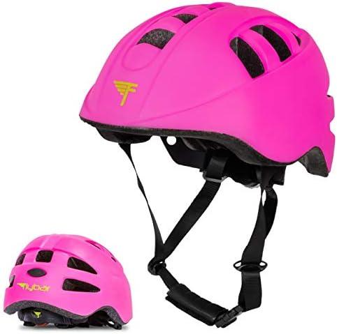 Flybar Junior Helmets for Kids Pink Large product image