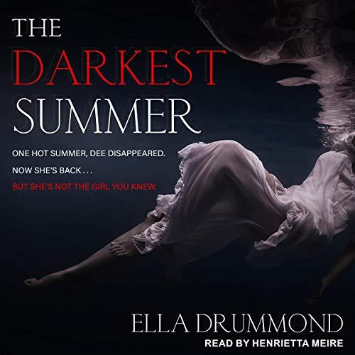 The Darkest Summer Titelbild