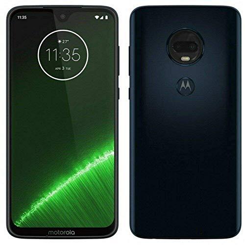 Moto G7+ Plus GSM Unlocked Smartphone