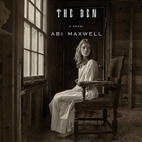 The Den cover art