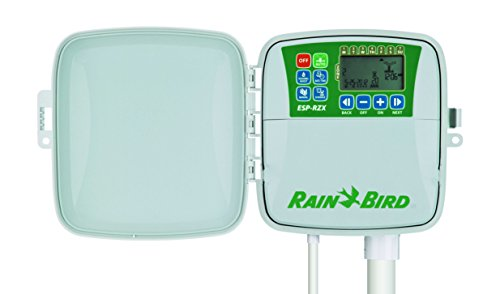 Rain Bird–rzx6–Programmateur...