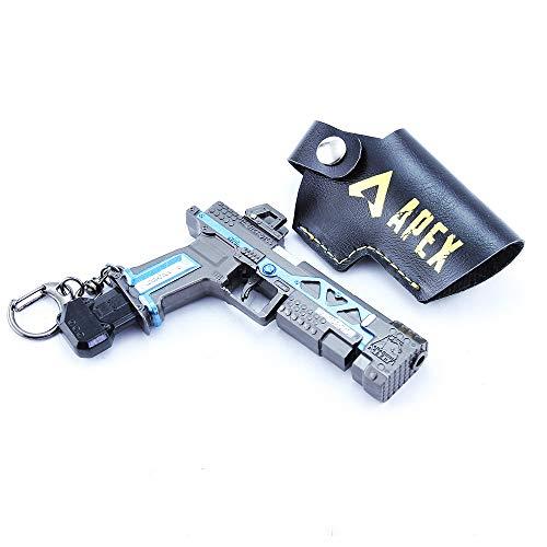 MANHUAN Apex Legends Juego Metal RE-45 Pistola Automática Modelo de A
