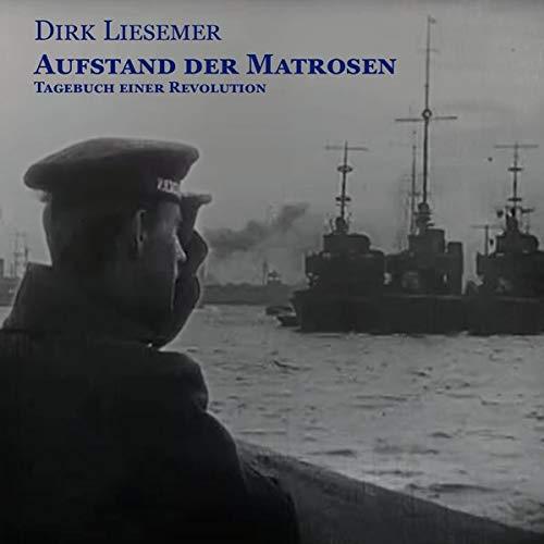 Aufstand der Matrosen Titelbild