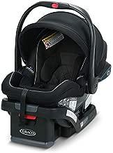 Graco SnugRide SnugLock 35 LX Infant Car Seat, Baby Car Seat Featuring TrueShield Side Impact Technology