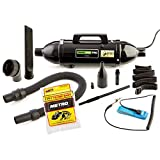 Data-Vac Anti-Static Pro Series with Micro Cleaning Tools MDV-1-ESD