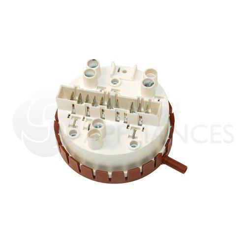 General Electric Export Hotpoint Bomann Creda Clatronic Fagor - Interruttore di pressione per lavatrice
