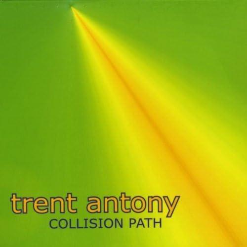 Trent Antony