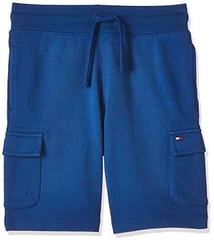 Tommy Hilfiger MSW Light Weight Pocket Short Pantalones Cortos para Niños