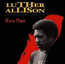 luther allison rich man