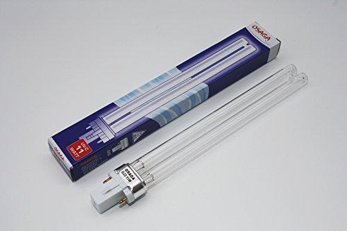 UVC lamp 11 W - UV-C lamp reservelamp