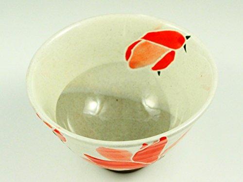 有田波佐見焼勲山窯もくれん組茶碗(夫婦茶碗)20625