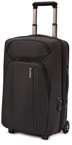Thule Suitcase Black