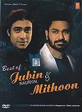 Best of Jubin Nautiyal and Mithoon Hindi Songs DVD - Latest Bollywood Songs