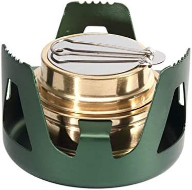 Top 10 Best alcohol backpacking stove Reviews