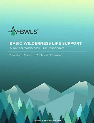 BWLS: Basic Wilderness Life Support