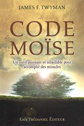 La Kodo de Moseo - potenca kaj nefleksebla ilo por plenumi miraklojn