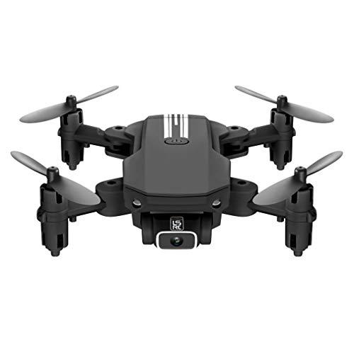 YHM UAV 4K Pixels + Qualité d'image HDR Haute Définition, Photographie Aérienne 80-125 Minutes, Pliable, Positionnement GSP, Distance De Contrôle 300 Mètres,2