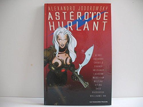 Asteroïdes hurlant histoires courtes