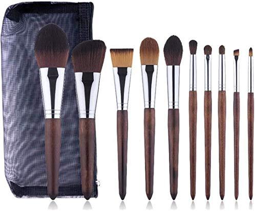 MU Beauté Outils pinceau de maquillage Eye Foundation Ombre, Synthèse professionnelle