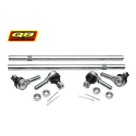 American Star MX PRO Tie Rods And Ends 2003 Yamaha YFM 660 Grizzly 4x4 Stock
