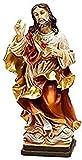 Trofeos Cadenas | Sagrado Corazón de Jesús. Figura Religiosa, en Resina, de 12,5 cm
