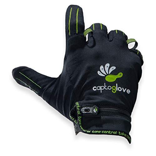 CaptoGlove 1.0 Right Medium Wearable Gaming Hand Machine Interface - PC