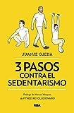 3 pasos contra el sedentarismo (PRÁCTICA)
