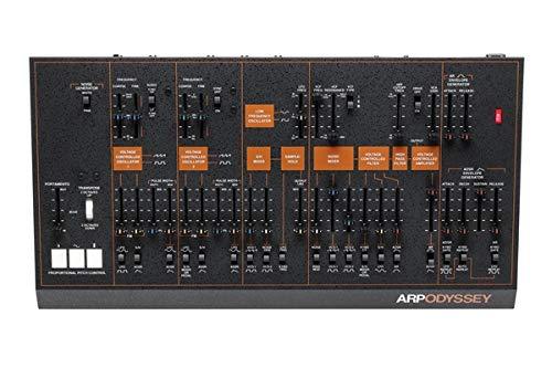Korg ARPMODULE3 Tisch-Synthesizer