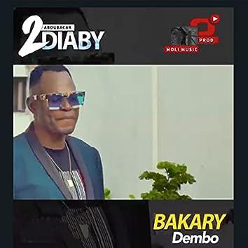 Bakary Dembo
