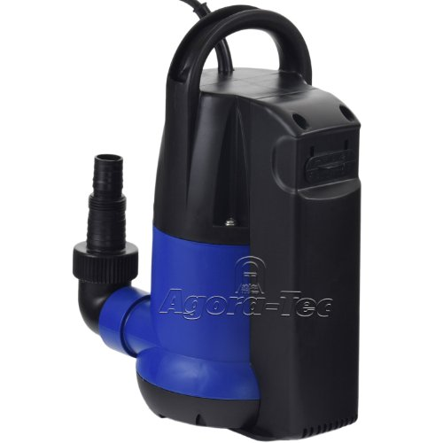 Photo de agora-tec-pompe-submersible-clear-water-250
