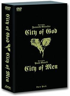 『シティ・オブ・ゴッド』&『シティ・オブ・メン』ツインパック初回限定生産 [DVD]