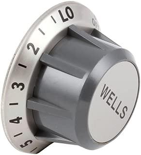 Wells 2R-40498 Hi/Lo Knob Assembly
