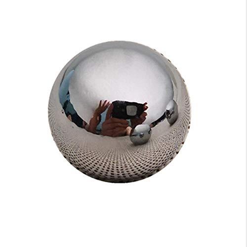 Edelstahlkugel 304, massive große Stahlkugel, experimentelle Fitnesskugel 19mm20 / 30/35/40/50/60 mm-60mm