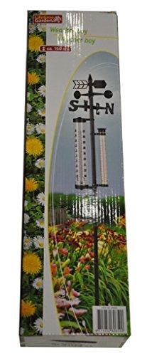 Garten-Wetterstation H150cm