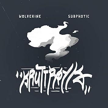 Kruttrøyk (feat. Subphotic)