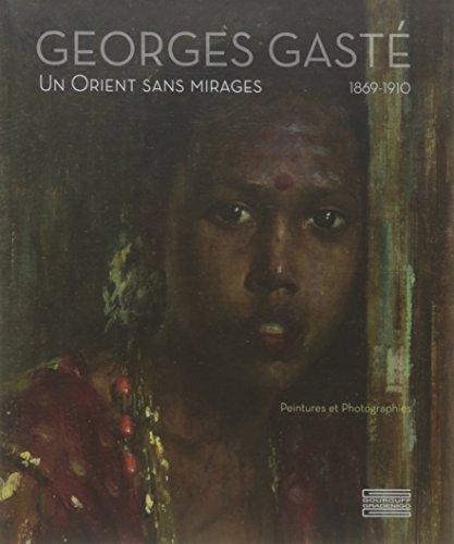 Georges Gasté (1869-1910)
