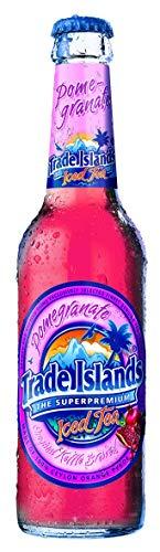 Trade Islands Pomegranate Ice Tea 24 x 0,33 ltr. 1,92€ MEHRWEG Pfand