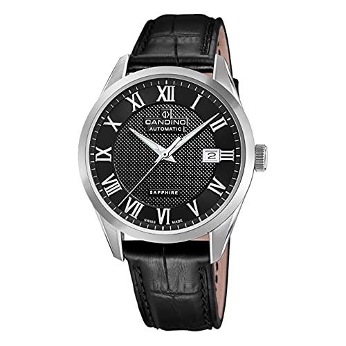 Reloj Candino Automatic C4710/4
