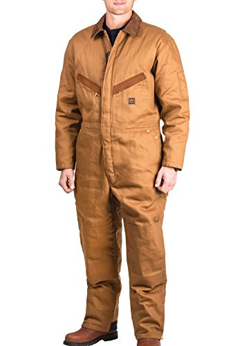 Walls Men's Blizzard-Pruf Insulated Coverall