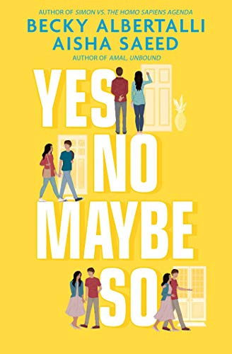 Yes No Maybe So (English Edition)