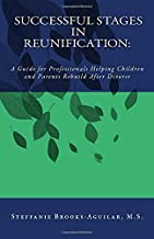 Successful Stages in Reunification:: A Guide for Professionals Helping Children and Parents Rebuild After Divorce
