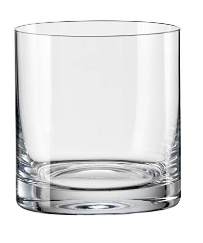 Vasos Cristal marca Bohemia Royal Crystal