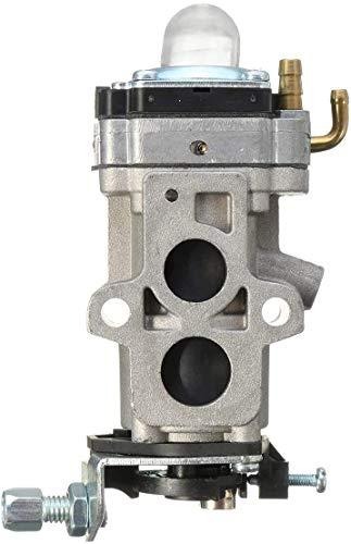 FHSF Reemplazar el carburador del Motor Parte for Husqvarna 580 WYA-44-1 Walbro WYA-Carb 44 579 62 97-01 579 629 701 Suministro de Combustible del carburador carburador Carb Kit 1016