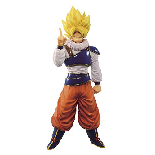 BanPresto Dragon Ball Legends Collab Son Goku Figure
